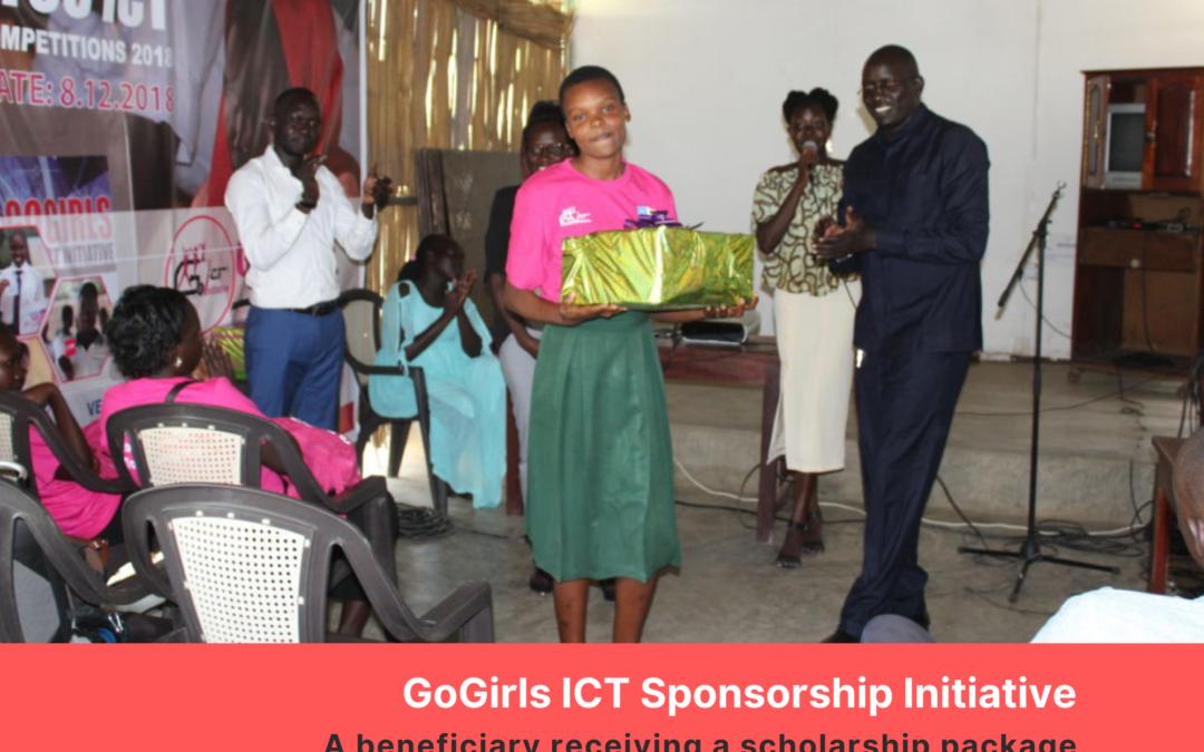 GoGirls ICT Sponsorship Initiative