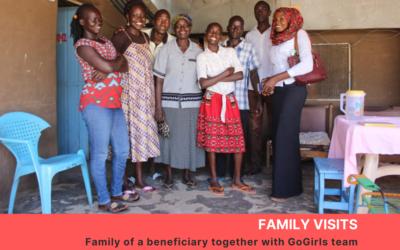 Family Visit Program