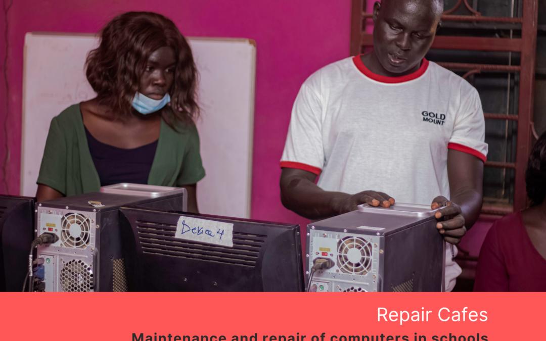 Repair Cafes